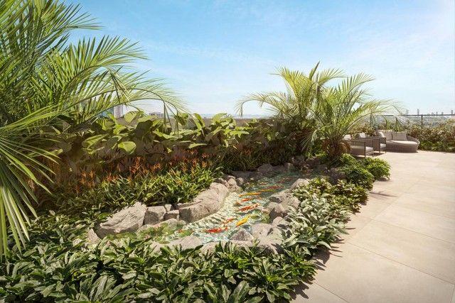 Apartamento 3 suítes plenas Jardim Goiás, piscina privativa, altíssimo padrão. - Foto 14