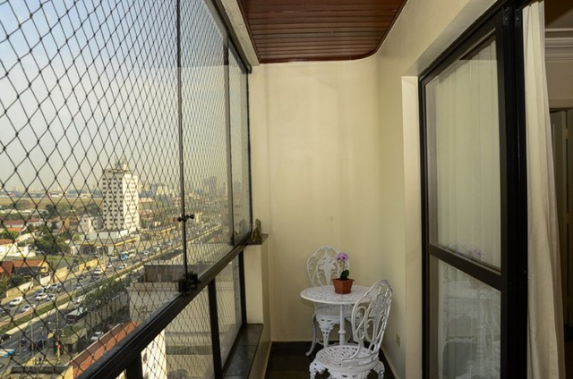 São Paulo - Apartamento Padrão - PLANALTO PAULISTA - Foto 6