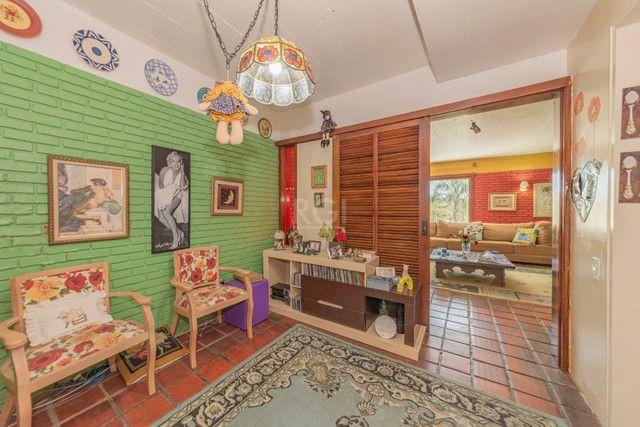 Casa à venda com 4 dormitórios em Chácara das pedras, Porto alegre cod:CA4336 - Foto 9