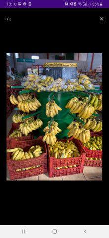 Vendo Sacolão/Fruteira em Gravataí  - Foto 2