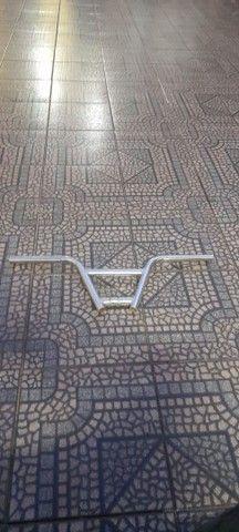 guidão de bicicleta - Foto 3