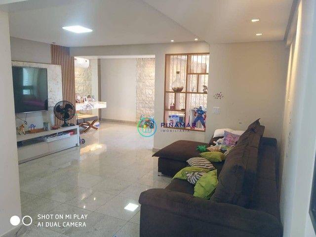Apartamento com 3 dormitórios à venda, 179 m² por R$ 810.000,00 - Setor Bueno - Goiânia/GO - Foto 5
