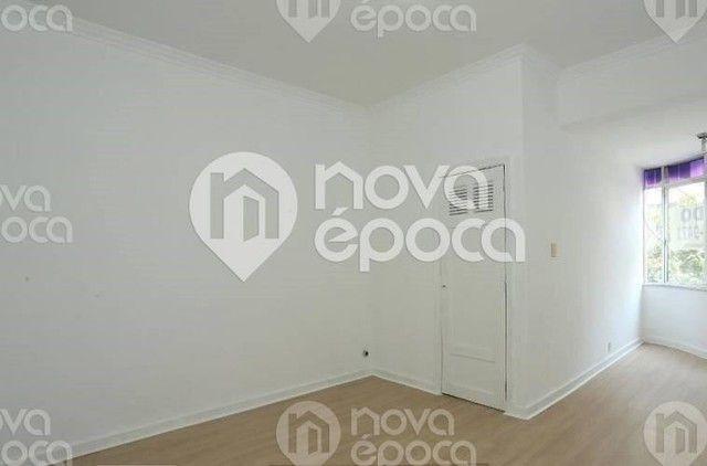 Apartamento à venda com 3 dormitórios em Copacabana, Rio de janeiro cod:CP3AP55929 - Foto 6