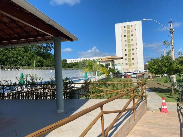 Apartamento para Venda em Lauro de Freitas, Centro, 2 dormitórios, 1 suíte, 2 banheiros, 1 - Foto 20