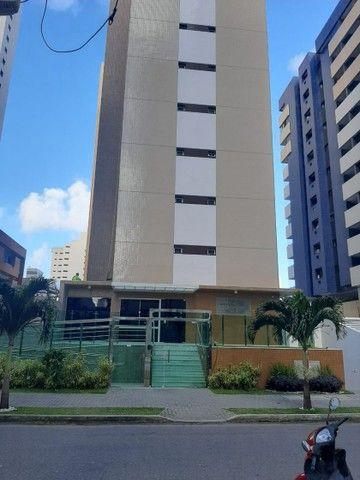 Apartamento para alugar com 2 dormitórios em Tambaú, João pessoa cod:010010
