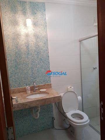 Casa com 3 dormitórios à venda, 242 m² por R$ 670.000,00 - Nova Esperança - Porto Velho/RO - Foto 9