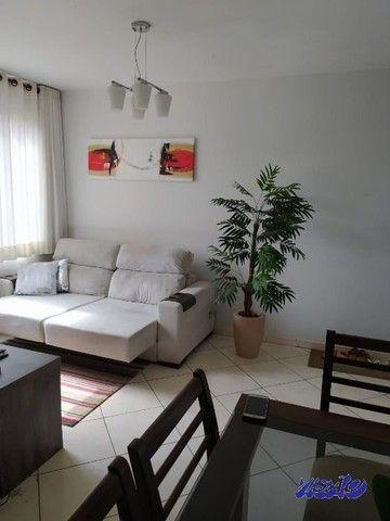 Apartamento à venda com 3 dormitórios em Capoeiras, Florianópolis cod:7557 - Foto 5