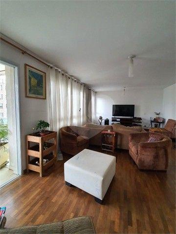 São Paulo - Apartamento Padrão - INDIANÓPOLIS - Foto 5