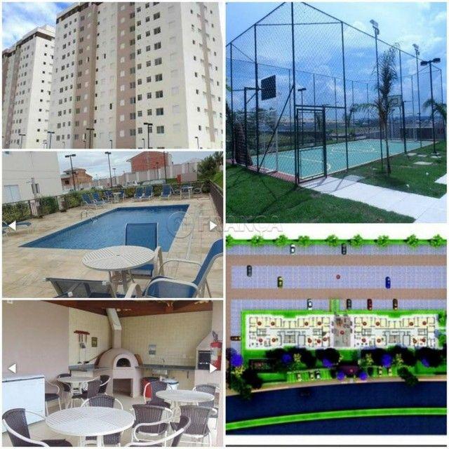 Apartamento à venda com 2 dormitórios em Villa branca, Jacarei cod:V13168 - Foto 15