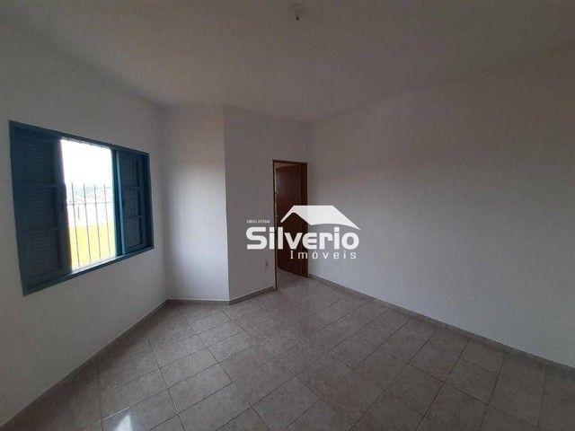 Casa para alugar, 80 m² por R$ 900,00/mês - Parque Interlagos - São José dos Campos/SP - Foto 13