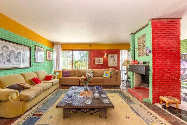 Casa à venda com 4 dormitórios em Chácara das pedras, Porto alegre cod:CA4336 - Foto 5