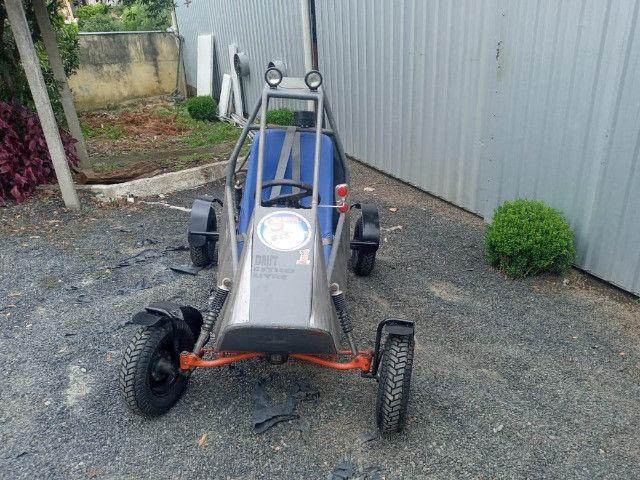 Buggy / Cart Cross - Foto 3