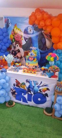 CN Decorações com promoção dia das crianças *