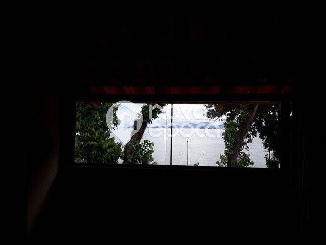 Apartamento à venda com 2 dormitórios em Biscaia, Angra dos reis cod:LB2CB36019 - Foto 18