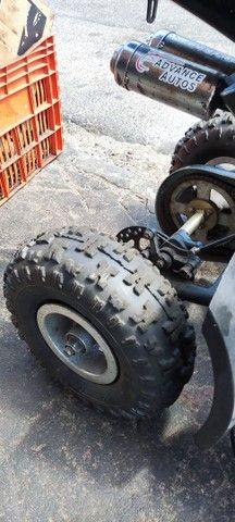 Mini Quadriciclo  - Foto 5