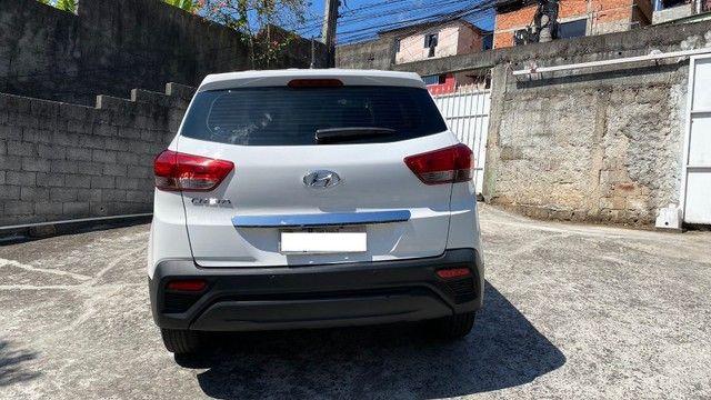 Hyundai Creta Attitude 1.6  16v - Flex , Automática, Completa - Foto 4
