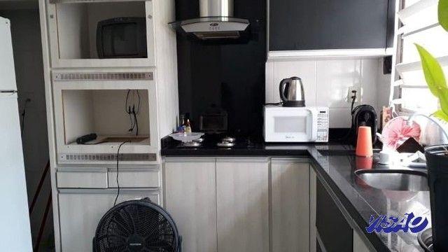 Casa à venda com 4 dormitórios em Capoeiras, Florianópolis cod:7552 - Foto 4