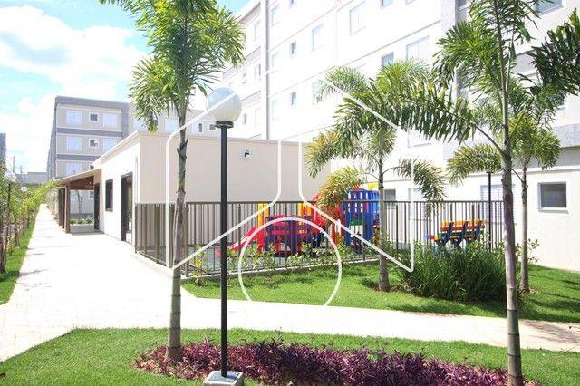 Apartamento para alugar com 2 dormitórios em Distrito industrial, Marilia cod:L15770 - Foto 12