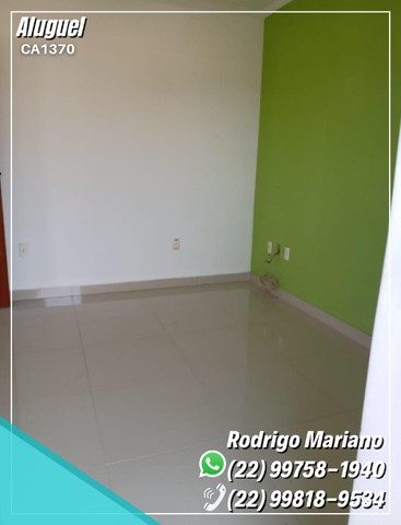 Alugo linda casa c/ área gourmet e hidromassagem no bairro Jardim Mariléa, Rio das Ostras - Foto 2