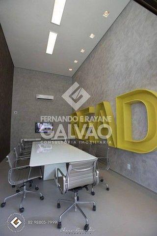 Apartamento para venda tem 114 metros quadrados com 3 quartos em Guaxuma - Maceió - AL - Foto 6