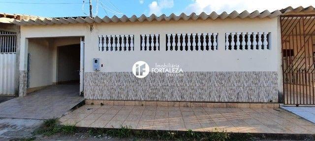 Casa Residencial para aluguel, Conjunto Universitário - Rio Branco/AC
