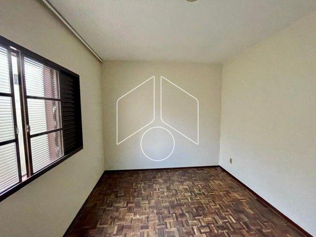 Casa para alugar com 3 dormitórios em Marilia, Marilia cod:L15716 - Foto 6