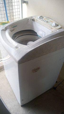 Maquina de lavar mare 10kg consul