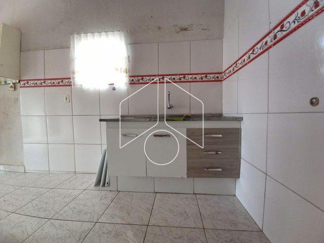 Casa para alugar com 3 dormitórios em Alto cafezal, Marilia cod:L15762 - Foto 6