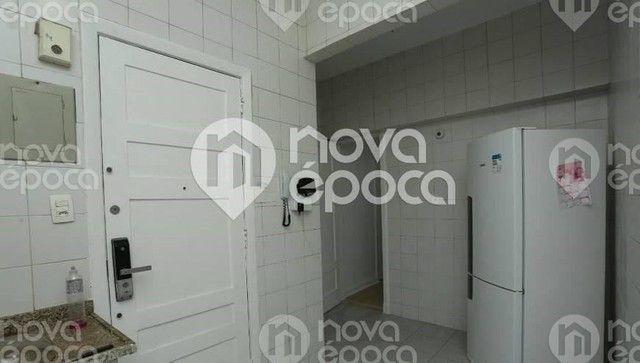 Apartamento à venda com 3 dormitórios em Copacabana, Rio de janeiro cod:CP3AP55929 - Foto 12