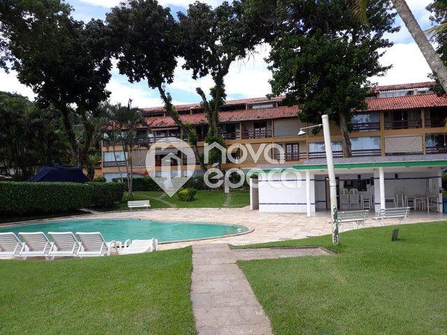 Apartamento à venda com 2 dormitórios em Biscaia, Angra dos reis cod:LB2CB36019 - Foto 3