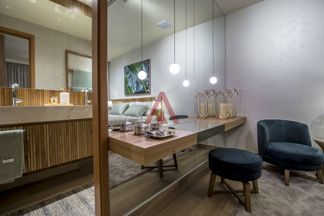 Apartamento Luxuoso - 2 Quartos - Vista Panorâmica - Setor Oeste - Foto 14