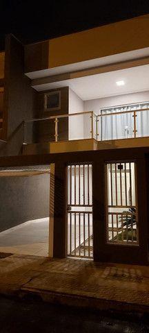Viva Urbano Imóveis - Casa no Aero Clube - CA00198 - Foto 2