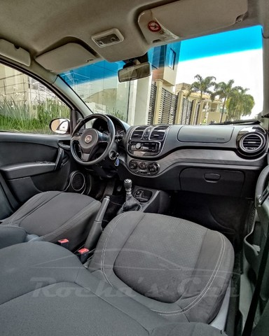 Fiat Grand Siena - 2013 - Foto 9