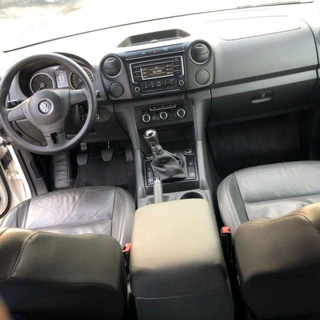 Volkswagen AMAROK CD 4X4 TREND - Foto 6