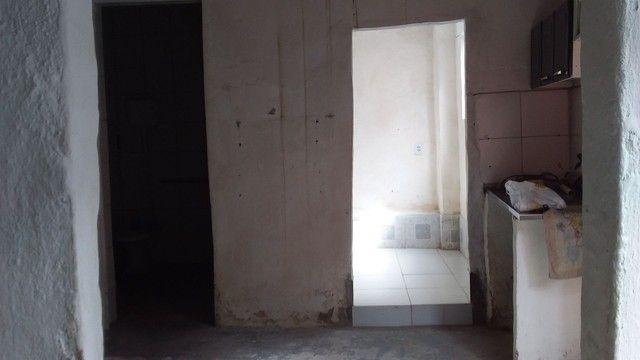 Casa e quartinho de anexo - Foto 6