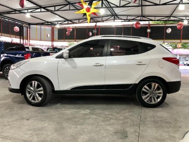 Hyundai IX 35 - 2018 - Impecável - Igual a zero - Foto 2