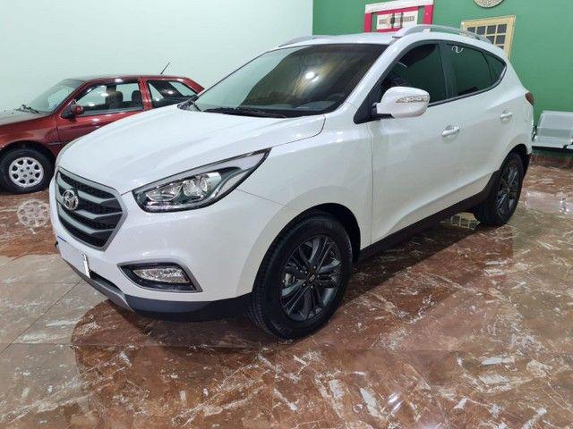Hyundai IX-35 - 2021- Novíssima. - Foto 2