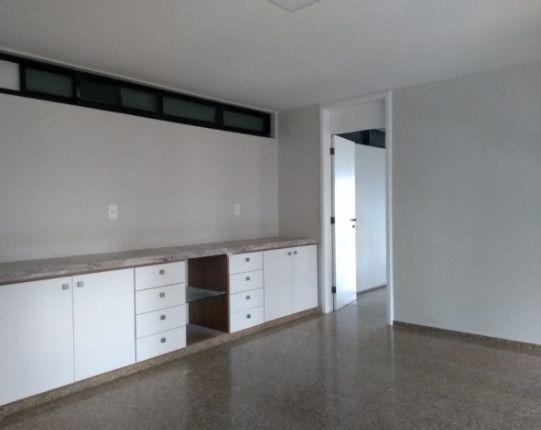 Vista Mar Total  / Meireles / 700 m² / Mobília fixa  / 4 suítes / 4 vagas / Lazer  - Foto 18