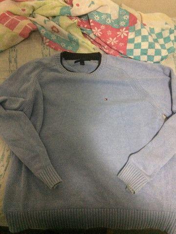 Blusão tommy higfiger - Foto 2