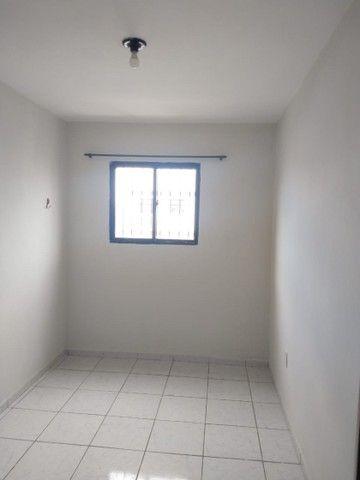 Apartamento à venda com 3 dormitórios em Bancários, João pessoa cod:010031 - Foto 5