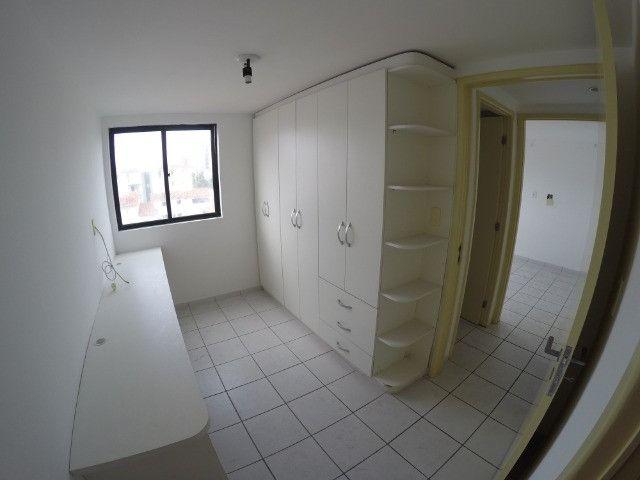 Edf. Estrela do Mar - 86 m² - 3 quartos (2 suítes) - Jatiuca - Foto 7