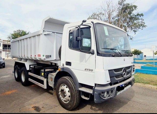 Caminhão 2730 - Foto 3