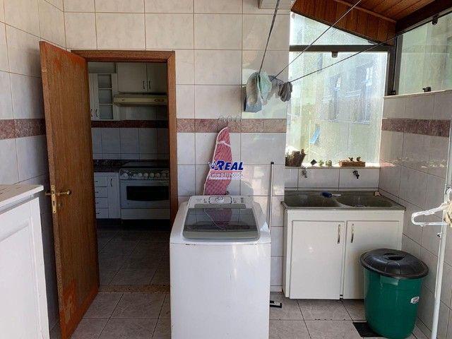 Apartamento para aluguel, 3 quartos, 1 suíte, 1 vaga, Novo Eldorado - Contagem/MG - Foto 15