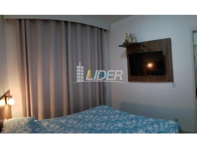 Apartamento à venda com 2 dormitórios em Shopping park, Uberlandia cod:21794 - Foto 3