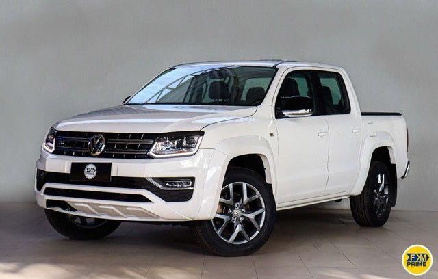 Amarok V6 HIGHLINE 2020 34.000Km.