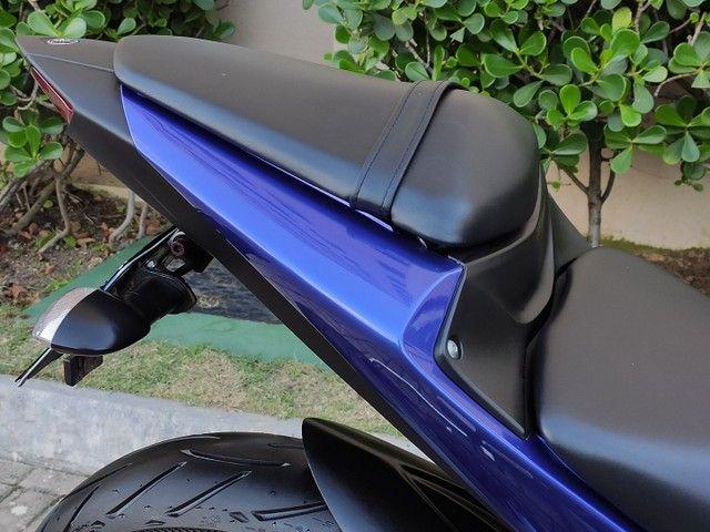 Yamaha R3 2020 2.200km ( anúncio real ) - Foto 10