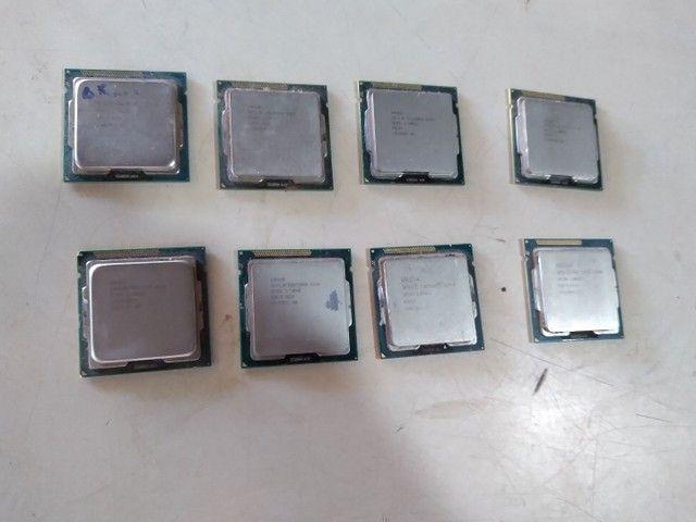 Core i3 , Pentium Dual, Celeron... LGA 1155