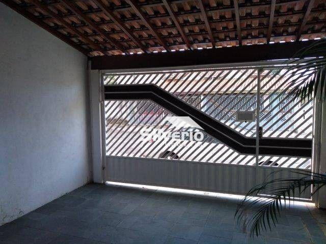 Jardim Uirá- Aceita financiamento bancário!!! - Foto 7
