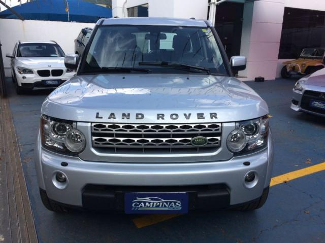 Land Rover Discovery RAW 3.0 4X4 TDV6 DIESEL AUT.