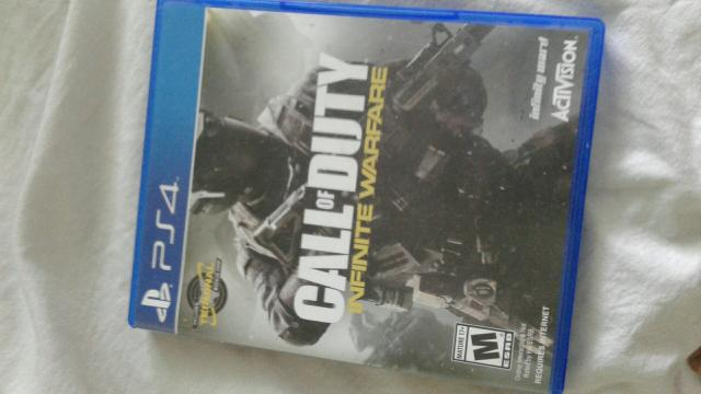 Call Of Duty /T